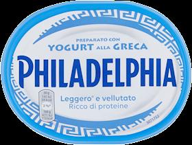 PHILADELPHIA YOGURT ALLA GRECA 175G