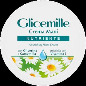 GLICEMILLE MANI GIARA 100 ML NUTRIENT