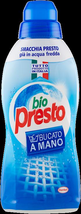 BIO PRESTO LIQUIDO ML 750