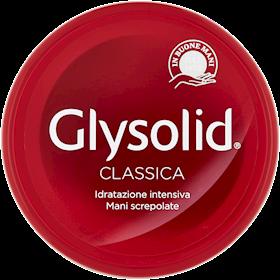GLYSOLID CREMA MANI SCATOLA ML 100